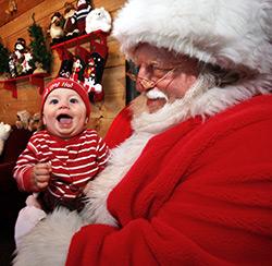 Santa Claus Services